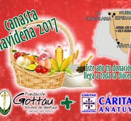 navidad solidaria 2017 portada