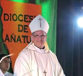 Monseñor Corral