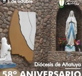 20191001 aniv. diócesis