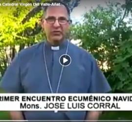 M. José Luis Corral