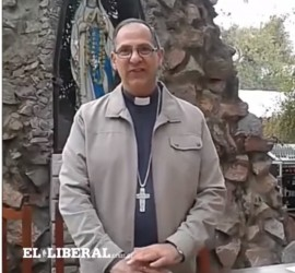 Monseñor José Luis Corral