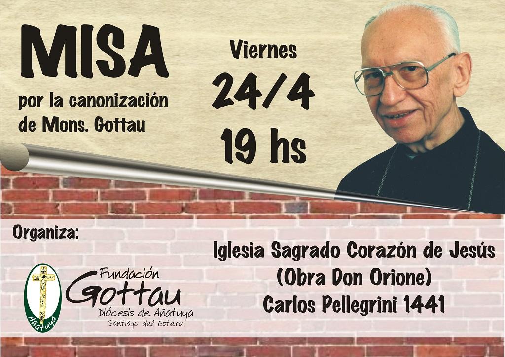 afiche misa 24-4